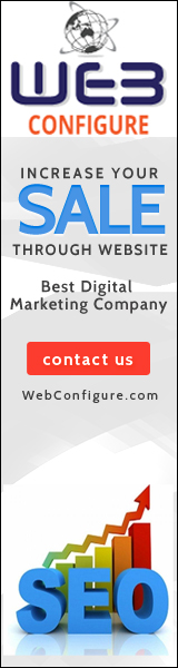 webconfigure digital marketing company