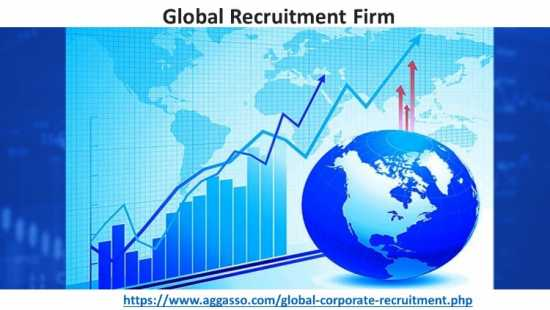 Global Recruitment Firm | Hire Talented Candidates