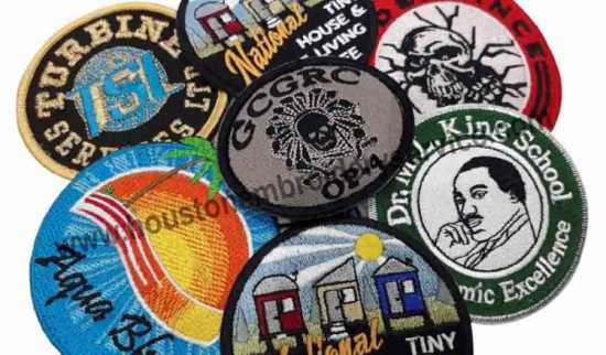 Exclusive Offers for Custom Embroidered Patches!