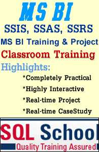 Excellent Project Oriented Classroom Training On P