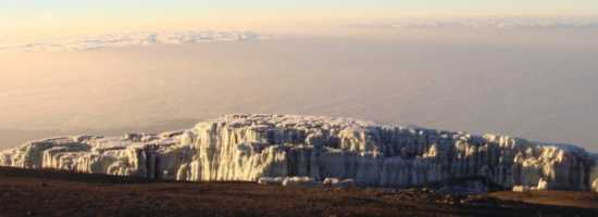 Mt Kilimanjaro Climb Via Machame Route