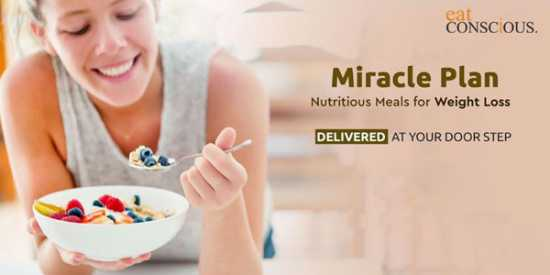 Kcal Weight Loss Delivery Plans Dubai
