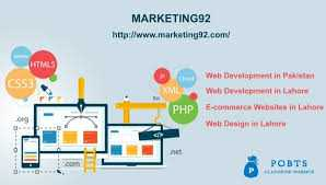 Fast And Accessible Web Designing In Lahore