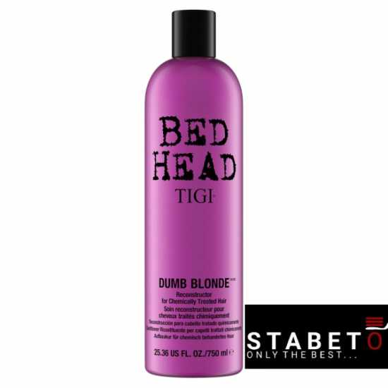 Tigi Bed Head dumb blonde shampoo | Free Shipping
