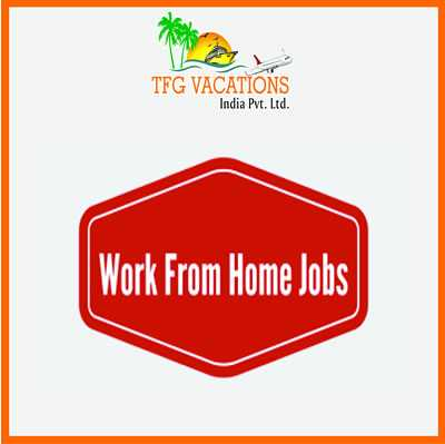 Urgent Requirement Part Time and Home Basis Jobs F