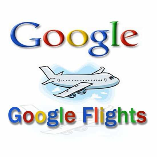 Do you know about Google Flights?