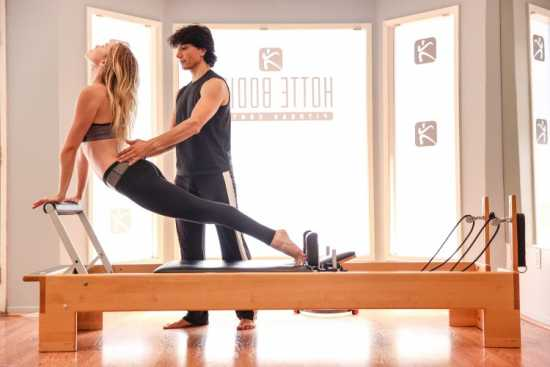 The best Pilates plus facility in Studio City!