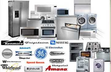 TCLM Appliance Repair Langley