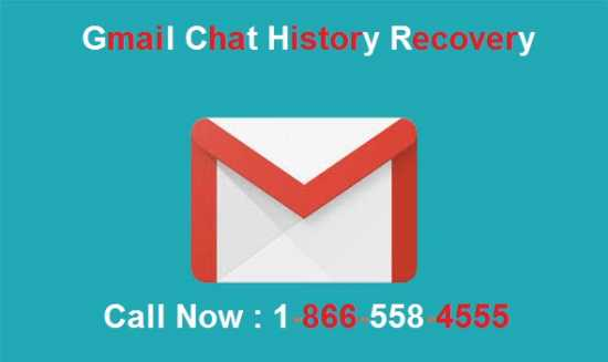 How To Recover Deleted Gmail Chat History