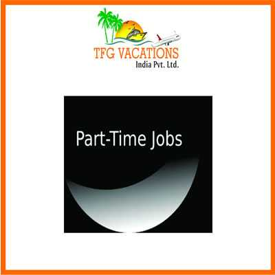 Part time/Full time jobs For fresher/Students Onl