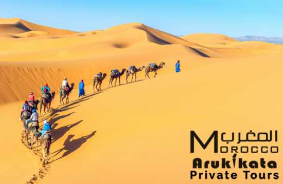 Best Family Private Tours in Morocco
