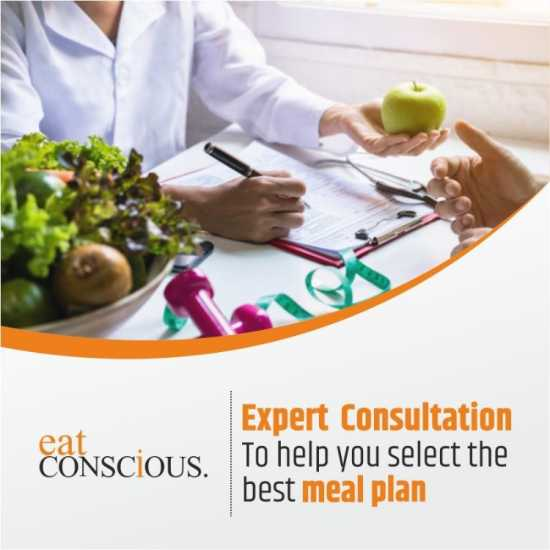 Affordable Dietitian & Nutrition in UAE