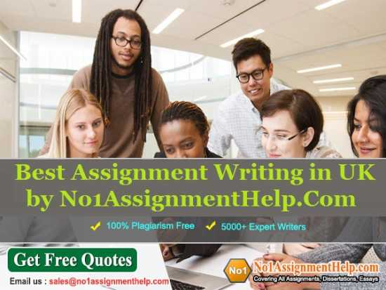 Best Assignment Writing in UK by No1AssignmentHelp