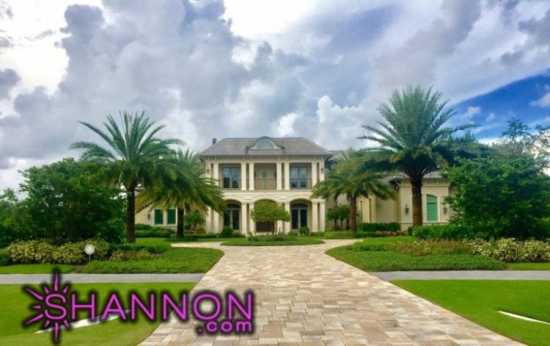 Luxury property - Naples Florida
