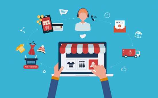 E-commerce marketing - Drive sales with our best a