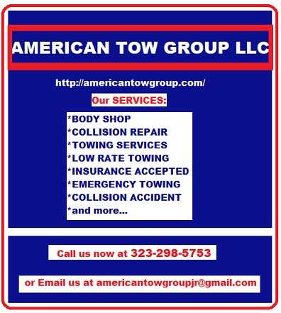 AMERICAN TOW GROUP LLC