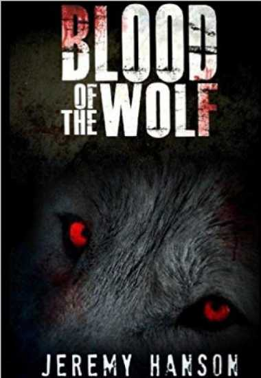Fiction E-Book Blood of The Wolf Instant Digital D