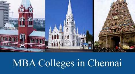 MBA Colleges in Chennai – Contact Best PGDM Colleg