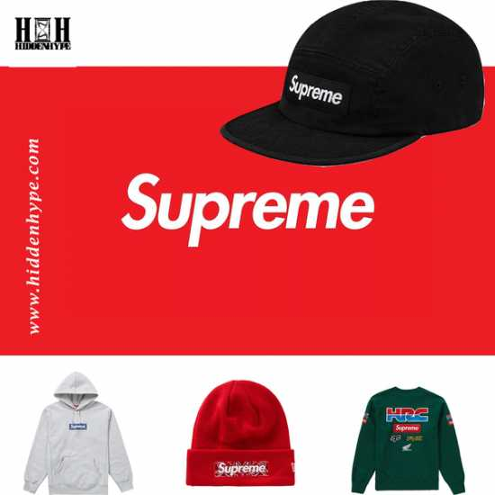 Supreme Clothing for Mens