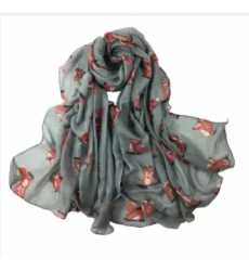 Shop Women's Scarfs in Bangladesh