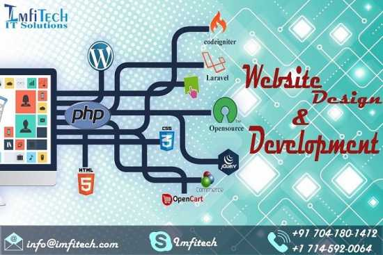 #1 Web App Development Company in Ahmedabad, IN