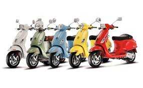 Hassle-Free Scooter Rental for a Perfect Holiday