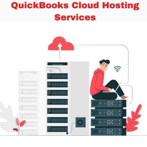 Bigxperts - QuickBooks Cloud Hosting Services | Tr