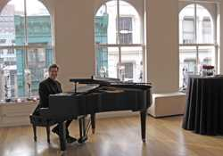 Enhance the Mood of your Wedding with Pianists Wed
