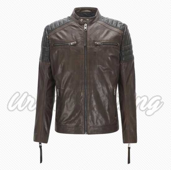 Ladies & Gents Leather jackets. Fashion Wears, Tex