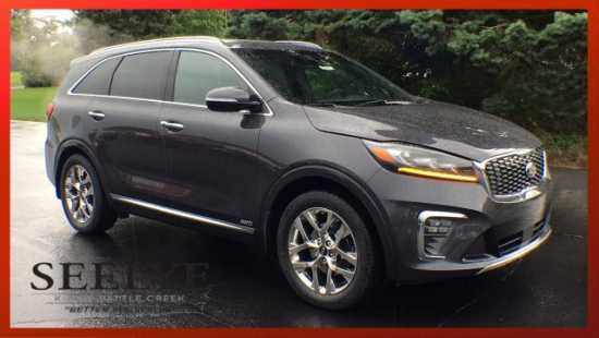 KIA Orlando | KIA OF BATTLE CREEK | Cars online