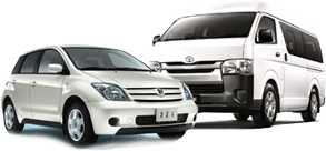Hire you Own Vehicle for Travel in Rarotonga