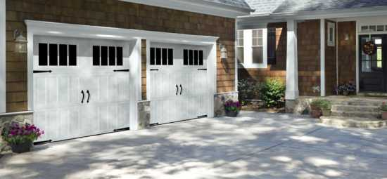 Garage Door Repair in Temecula