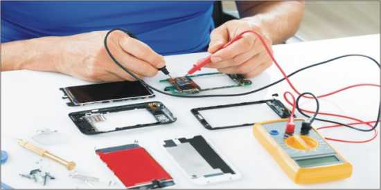 Mobile Repairing Course In Laxmi Nagar Delhi