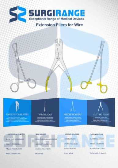surgirnge surgical instruments and equipment suppl