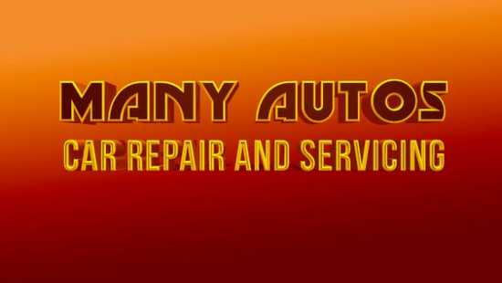 Car Services, Repairs And Oil Service Full Service