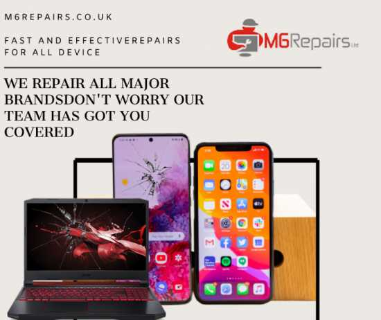Screen Repair Near Me | Mobile Phone Screen Replac