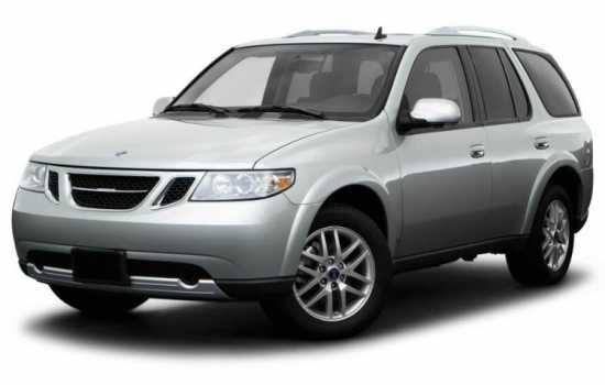 2009 Saab 9-7x Aero for Sale in Virginia Beach