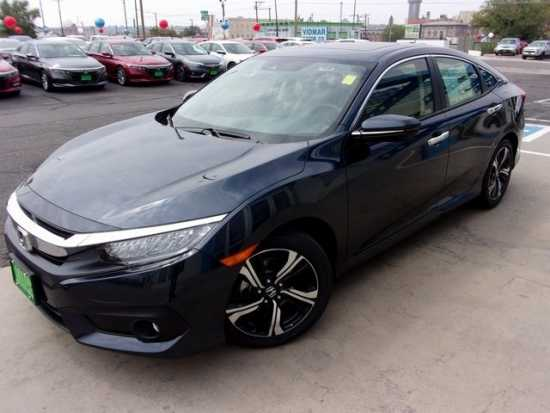 2018 Honda Civic In Pueblo | Honda Dealership AZ