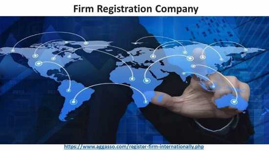 Firm Registration Company | Expand Your Business