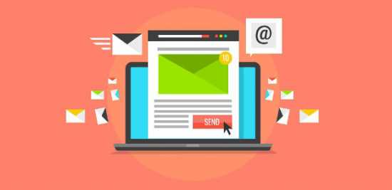 Email Marketing - For emails that win you customer