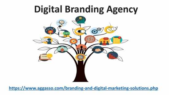 Digital Branding Agency Can Help Promote Your Firm