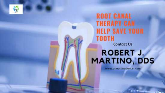 Root Canal Therapy Can Help Save Your Tooth