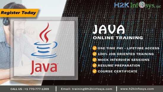Learn Java from Basics to Advanced