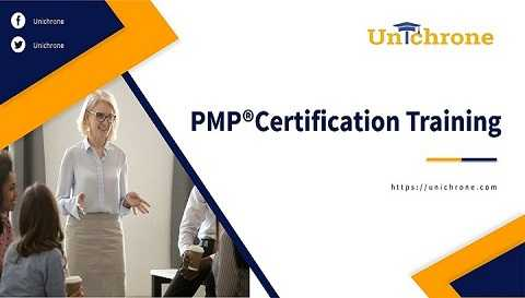 PMP Certification Training in Valencia, Spain