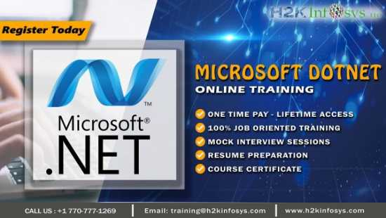 Microsoft Online Training by Certified Experts