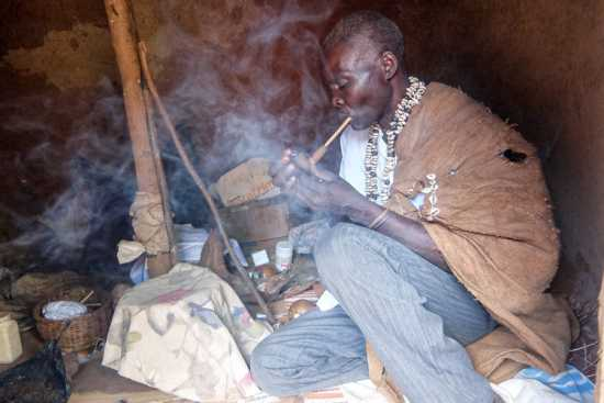 PROF MADADI TRADITIONAL HEALER AND [don't use bad words]