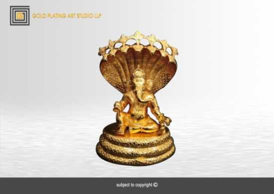 Gold Plating Art Studio LLP