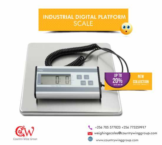 Accurate High Precision weighing Scales For Sale