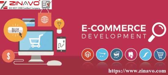 Best E-commerce Website Development Company