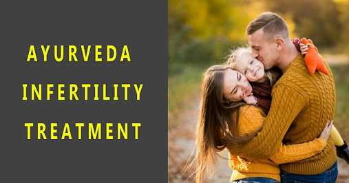 Ayurveda Treatment For Infertility In Men & Women
